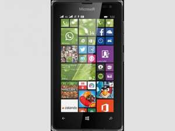 [Saturn Late Night] MICROSOFT Lumia 532 Dual-SIM Grün , 8 GByte max. 128 GByte, 4 Zoll,3G in Grün,Orange oder Schwarz ab 64,-€ Versandkostenfrei