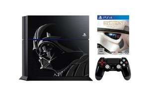 [Amazon.de] PlayStation 4 - Konsole (1TB) Star Wars Battlefront Limited Edition