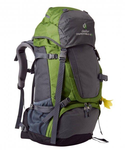 DEUTER Damen-Trekkingrucksack Competition 45+10 SL für 79,90 € inkl. Versand, @Engelhorn.de