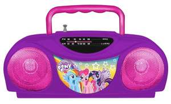 [Amazon-Prime] My Little Pony 13357 - Karaoke-Maschine -