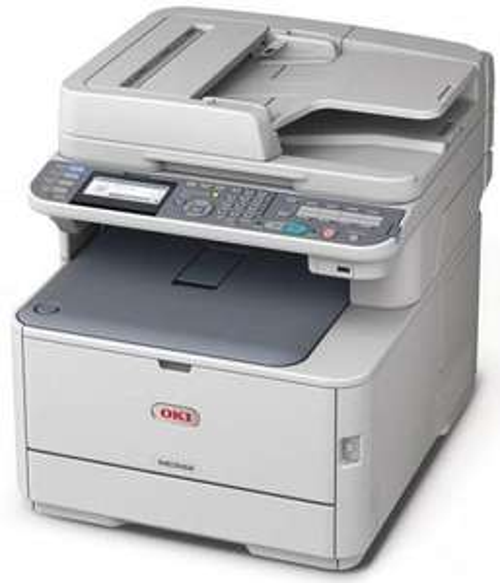 [DIGITEC-CH]OKI MC342dn Farblaserdrucker 109 CHF=102 € (209-110 Cashback=109)