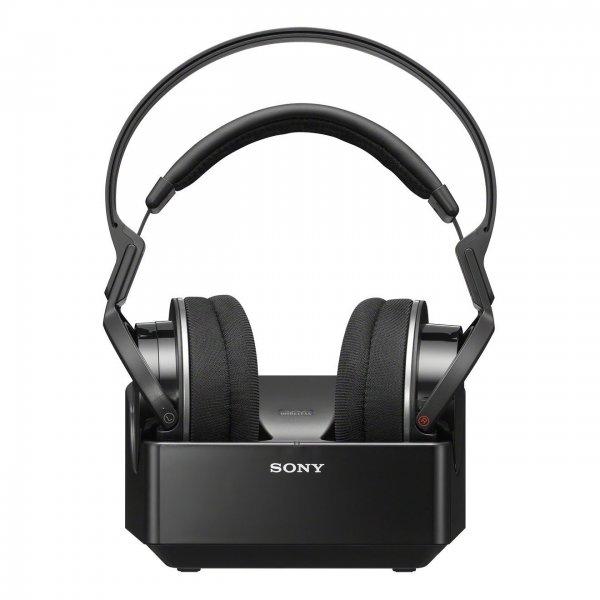 "Sony™ - Home Entertainment-Kopfhörer ""MDR-RF855RK"" (Kabellos) für €39.- [@Sony.de]"