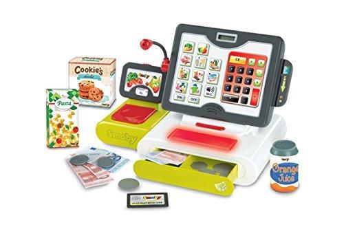 [Amazon-WHD] Smoby 24262 - Elektronische Supermarktkasse