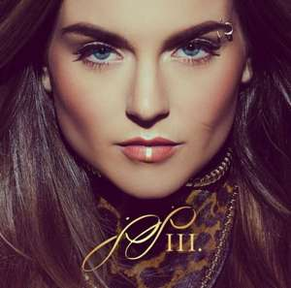 JoJo - III (3er Single Release) STREAM