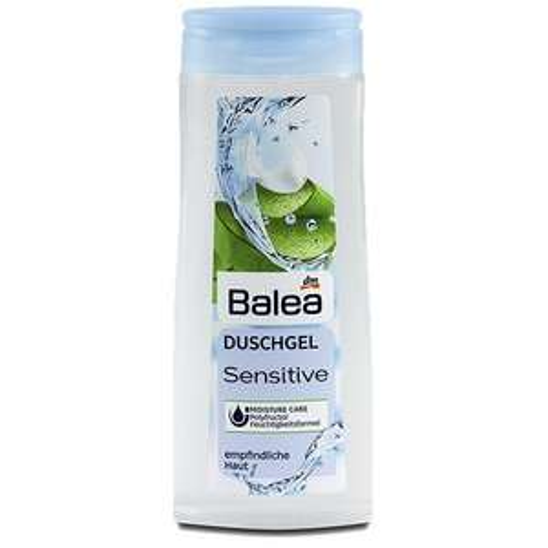 [ZurRose.de] Balea Sensitive Duschgel 300ml + Füllartikel für 0,29€