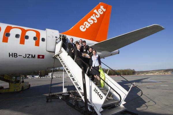 [Easyjet] 2Personen Hin und Rückflug nach Krakau für 38,34€