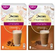 [THOMAS PHILIPPS] Jacobs Momente Chai Latte Classic oder Choco für 0,99€