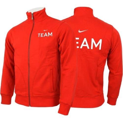 [CENTERSHOP NRW/RP] Nike Team Sweat Jacke versch. Größen für 14,99€