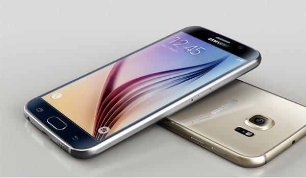 [Allyouneed.com] Samsung Galaxy S6 32GB für 469€