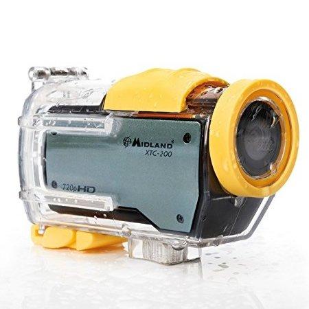 Holiday Pack MIDLAND Helm- und Actionkamera XTC200, 34,80 EUR @ eltronics