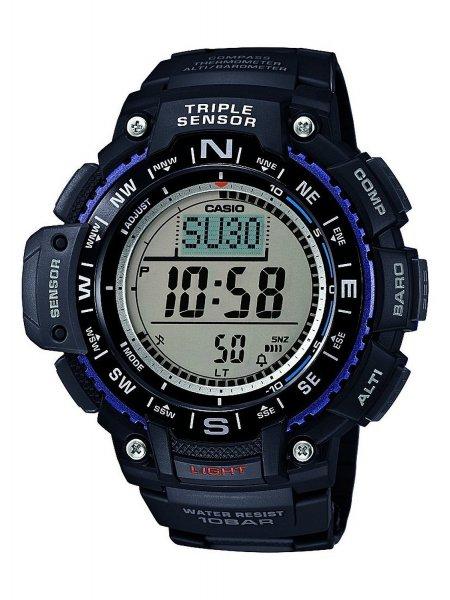 Casio SGW-1000-1AER bei Amazon.fr für 93,- EUR