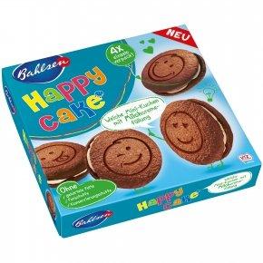 [Lokal] Bahlsen Outlet Hannover Markthalle - Happy Cake 116g Milch- oder Schokocreme für 0,50€
