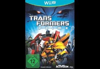 [WiiU] Transformers Prime (ab 5€) @ Saturn.de