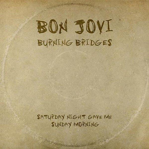 "Bon Jovi - ""Burning Bridges"" - 4 Songs zum reinhören"