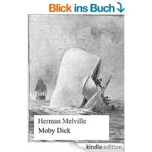[Amazon Kindle] Moby Dick: oder Der weiße Wal als eBook