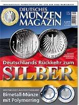 1 gratis Ausgabe vom  Münzen-Magazin ( unverbindliches Probeheft)