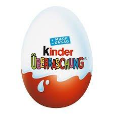 [Erinnerung]Netto MD nur Sa.22.8.15 Ü-Eier für 0,49 €