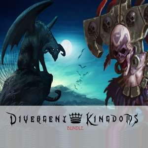 [STEAM] Divergent Kingdoms Bundle @ Indie Gala