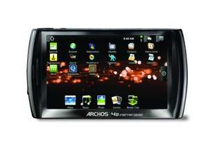 ARCHOS 48 Internet Tablet 500GB 129,99€ Ebay WOW