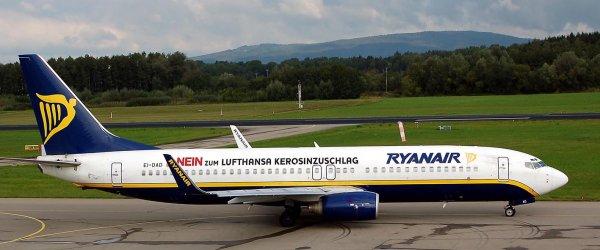 15€ Rabatt auf Ryanair Returnbuchungen @Skycheck