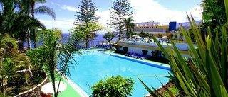 14 Tage Teneriffa 5* Hotel + Flug + Transfer + Vollpension für 785€ p.P.