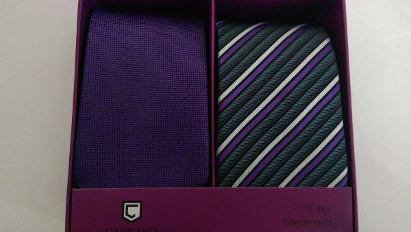 [Woolworth] Krawatten einzeln 2,99€ in einer Doppelbox(2Stk.) 4,99€