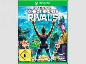 [Saturn.de] Kinect Sports Rivals - Xbox One
