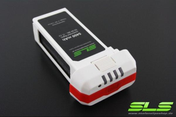 SLS Phantom 2/Vision 2/Vision 2+ 5400mAh 3S 11,1V