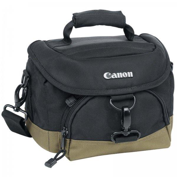 [EBAY[   CANON Kamera-Tasche 100EG C  für 15,00 Euro