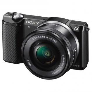 [Mediamarkt / Rhein/Neckar/Main] Sony Alpha 5000 + 16-50mm - 279€