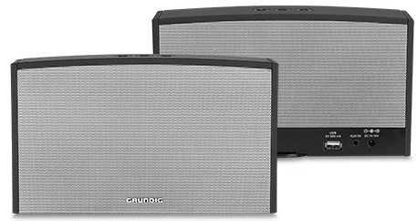 [ebay] Grundig Bluebeat GSB 500 für 64,90€ - Bluetooth Hifi-Lautsprecher (VGP ab 85,-- Euro)