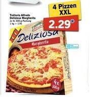 [LIDL] 4 Pizzen für 2,29€ XXL Wochen (0,58€ p. Pizza)