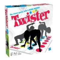 Hasbro Twister - Gesellschaftsspiel (Prime)
