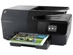 NOCHMAL GÜNSTIGER GEWORDEN+ CASHBACK NUR NOCH HEUTE !HP OfficeJet Pro 6830 e-All-in-One Drucker dank Cashback für 58,54 + Quipu 5% + Gratisartikel - Normalpreis ca. 125€
