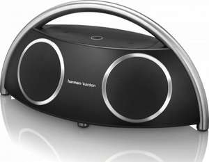 Harman/Kardon Go + Play Wireless Black Refurbished 179€
