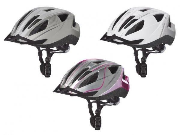 Lidl Fahrradhelm für Damen und Herren