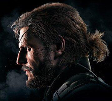 Metal Gear Solid V gratis beim Kauf einer GeForce Grafikkarte