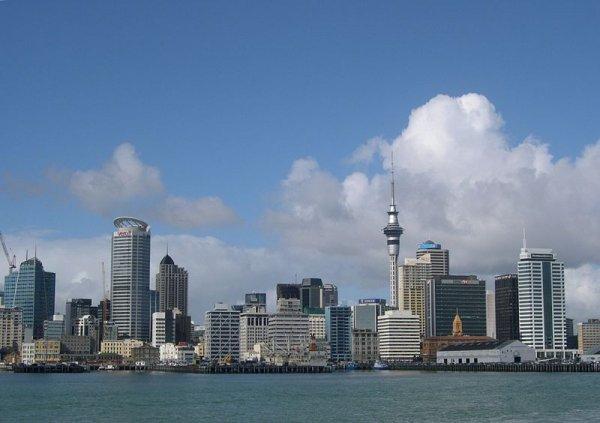 Flüge nach Auckland (Neuseeland ) für 757€