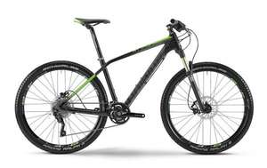 """Haibike Attack RX Pro Carbon 27.5"""""""