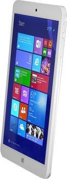 [NBB] i.onik TW 8 Windows Tablet (8'' HD IPS,  Intel® Atom™ Z3735F, 1GB RAM, 16GB intern, HDMI, Metallgehäuse, Update auf Windows 10) + Office 365 für 68,99€ (für Studenten nur 66€)