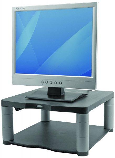 Fellowes Premium Monitor Ständer bis 53,3 cm (21 Zoll) graphit