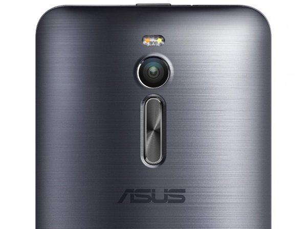 [amazon.it] Asus ZenFone 2 Smartphone 4 GB RAM, 32 GB, 4G/LTE, Dual-SIM, Silver oder Rot ab 288,35 €