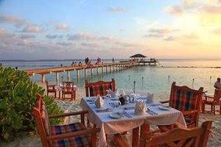 Malediven - 5* Royal Island Resort & Spa Baa Atoll - inkl Flug + Vollpension ab 2062€ p.P.