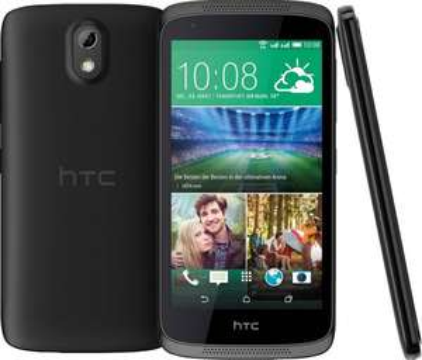 HTC Smartphone Desire 526G Stealth Black bei Penny