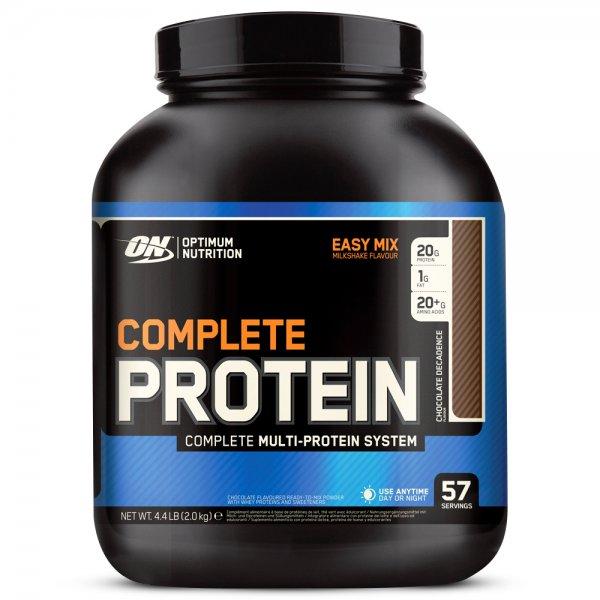 Optimum Nutrition Complete Protein (2kg) für 18,45€ ansatt 40 €