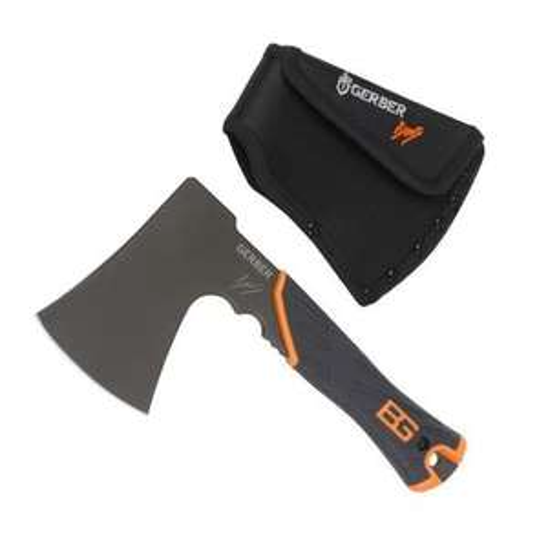 Bear Grylls Hatchet / Gerber Handbeil