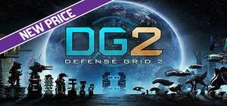 [Steam] DG2 - Defense Grid 2 für 3,74 EUR, Defense Grid 2 Special Edition für 4,99 EUR