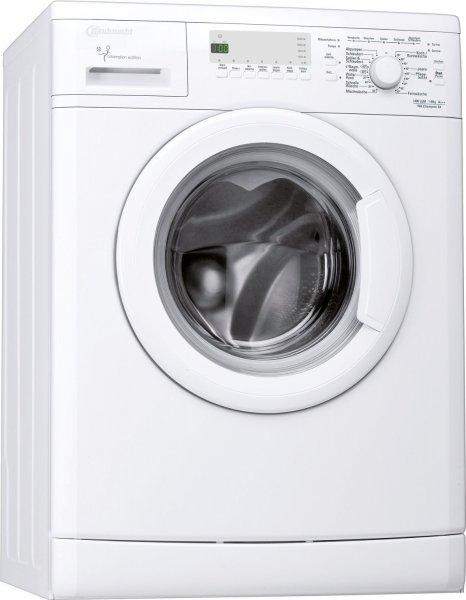 Bauknecht Waschmaschine WA Champion 64 @Höffner