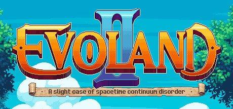 Evoland 2 (Steam-Key) bei Nuuvem für 7,32€