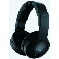 "Sony™ Kabelloser Bügel-Kopfhörer ""MDR-RF865RK"" 39,00€ [@Sony.de]"